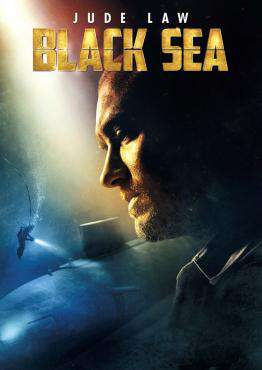 Black Sea, Movie on DVD, Action Movies, Adventure Movies, Suspense Movies, ,  on DVD