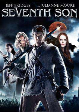 Seventh Son, Movie on DVD, Action Movies, Adventure Movies, Sci-Fi & Fantasy Movies, ,  on DVD
