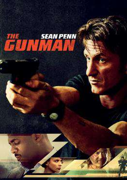 The Gunman, Movie on DVD, Action Movies, Suspense Movies, ,  on DVD