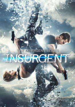 The Divergent Series: Insurgent, Movie on Blu-Ray, Action Movies, Adventure Movies, Sci-Fi & Fantasy Movies, ,  on Blu-Ray