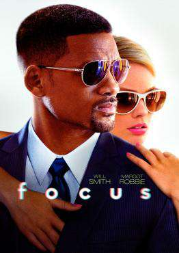 Focus (2015), Movie on DVD, Drama Movies, Suspense Movies, ,  on DVD