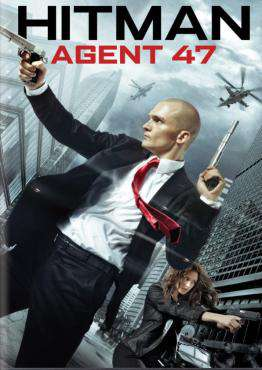 Hitman: Agent 47, Movie on DVD, Action Movies, Suspense Movies, ,  on DVD