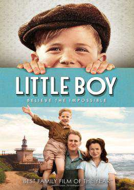 Little Boy, Movie on DVD, Drama Movies, ,  on DVD