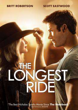 The Longest Ride, Movie on Blu-Ray, Drama Movies, Romance Movies, ,  on Blu-Ray