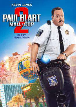 Paul Blart: Mall Cop 2, Movie on Blu-Ray, Action Movies, Comedy Movies, new movies, new movies on Blu-Ray