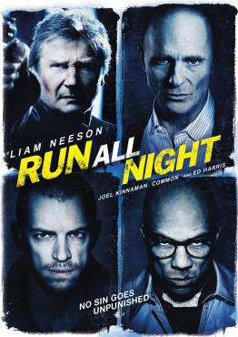 Run All Night, Movie on Blu-Ray, Action Movies, Suspense Movies, new movies, new movies on Blu-Ray