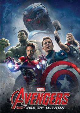 Avengers: Age Of Ultron, Movie on Blu-Ray, Action Movies, Adventure Movies, Sci-Fi & Fantasy Movies, ,  on Blu-Ray