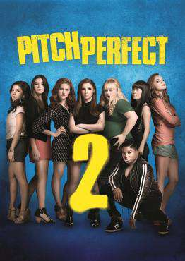 Pitch Perfect 2, Movie on Blu-Ray, Comedy Movies, new movies, new movies on Blu-Ray