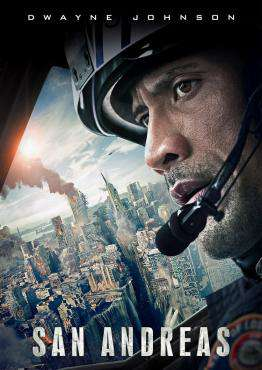 San Andreas, Movie on Blu-Ray, Action Movies, Suspense Movies, ,  on Blu-Ray