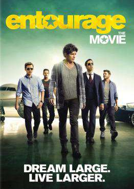 Entourage (2015), Movie on DVD, Comedy Movies, ,  on DVD