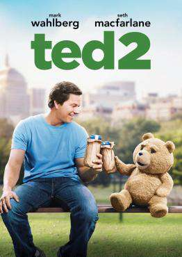 Ted 2, Movie on Blu-Ray, Comedy Movies, ,  on Blu-Ray