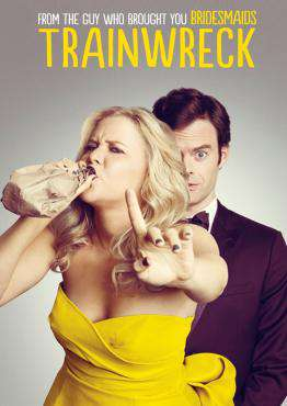 Trainwreck, Movie on DVD, Comedy Movies, Romance Movies, ,  on DVD
