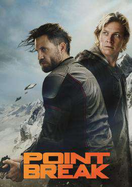 Point Break (2015), Movie on Blu-Ray, Action Movies, Adventure Movies, Suspense Movies, ,  on Blu-Ray
