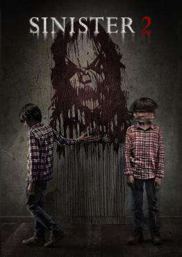 Sinister 2, Movie on DVD, Horror Movies, ,  on DVD