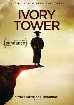 Ivory Tower, Movie on Blu-Ray, Drama Movies, Documentary & Special Interest Movies, ,  on Blu-Ray