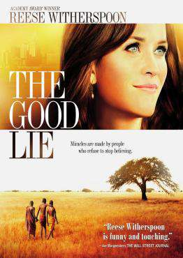 The Good Lie, Movie on DVD, Drama Movies, new movies, new movies on DVD