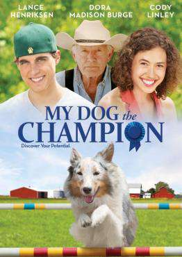 My Dog The Champion, Movie on DVD, Family Movies, ,  on DVD