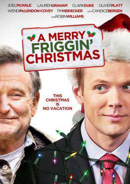 A Merry Friggin' Christmas, Movie on Blu-Ray, Comedy Movies, Holiday Movies, new movies, new movies on Blu-Ray