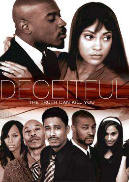 Deceitful, Movie on DVD, Drama Movies, Suspense Movies, ,  on DVD
