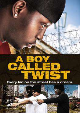 A Boy Called Twist, Movie on DVD, Drama Movies, new movies, new movies on DVD