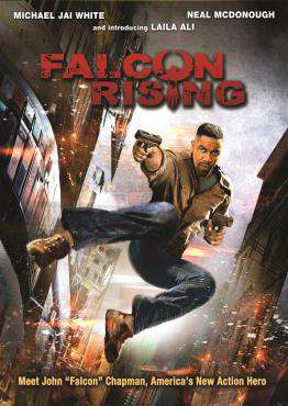 Falcon Rising, Movie on DVD, Action Movies, ,  on DVD