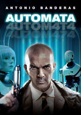 Automata, Movie on DVD, Action Movies, Sci-Fi & Fantasy Movies, ,  on DVD