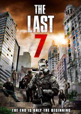 The Last Seven, Movie on DVD, Action Movies, Suspense Movies, ,  on DVD