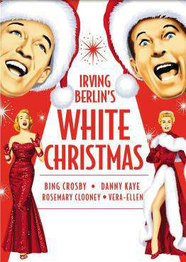 White Christmas, Movie on DVD, Comedy Movies, Romance Movies, Holiday Movies, ,  on DVD