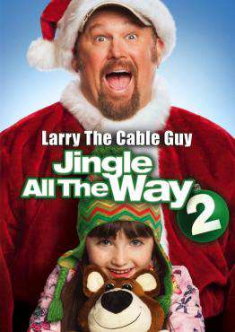 Jingle All The Way 2, Movie on DVD, Comedy Movies, Holiday Movies, ,  on DVD