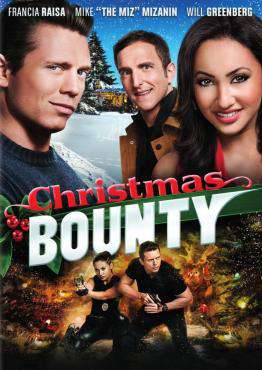 WWE Christmas Bounty, Movie on DVD, Action Movies, ,  on DVD