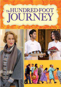 The Hundred-Foot Journey, Movie on DVD, Drama Movies, Adaptation Movies, ,  on DVD
