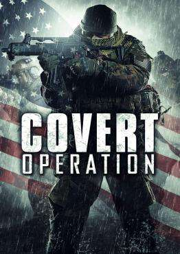 Covert Operation, Movie on DVD, Action Movies, War & Western Movies, new movies, new movies on DVD
