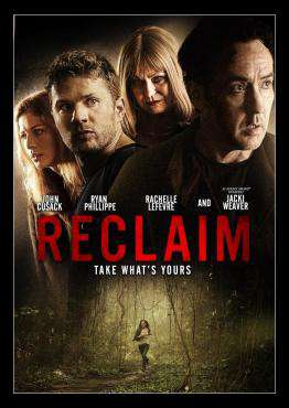 Reclaim, Movie on DVD, Action Movies, Suspense Movies, ,  on DVD