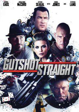 Gutshot Straight, Movie on DVD, Action Movies, ,  on DVD