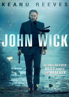 John Wick, Movie on DVD, Action Movies, Suspense Movies, ,  on DVD