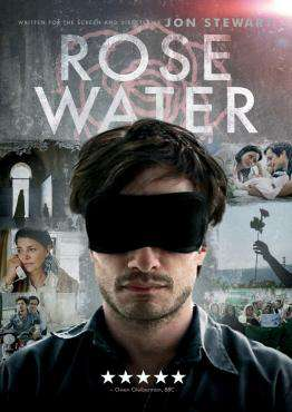 Rosewater, Movie on DVD, Drama Movies, ,  on DVD