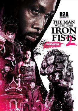 Man With The Iron Fist 2, Movie on DVD, Action Movies, Adventure Movies, Martial Arts Movies, new movies, new movies on DVD