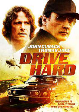 Drive Hard, Movie on DVD, Action Movies, Suspense Movies, ,  on DVD
