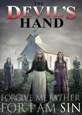 Devil's Hand, Movie on DVD, Horror Movies, new movies, new movies on DVD