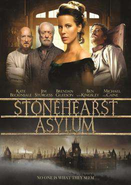 Stonehearst Asylum, Movie on DVD, Drama Movies, Suspense Movies, ,  on DVD