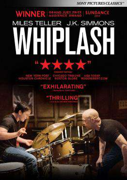Whiplash, Movie on DVD, Drama Movies, ,  on DVD