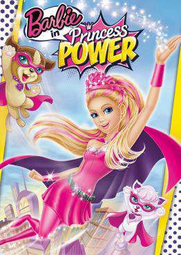 Barbie in Princess Power, Movie on DVD, Family Movies, Animation Movies, Kids Movies, new movies, new movies on DVD