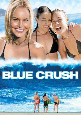 Blue Crush (2002), Movie on DVD, Comedy Movies, Romance Movies, ,  on DVD