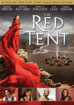 The Red Tent, Movie on DVD, Drama Movies, Adventure Movies, ,  on DVD