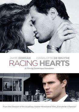 Racing Hearts, Movie on DVD, Drama Movies, Romance Movies, ,  on DVD