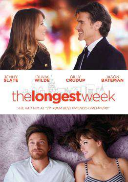 Longest Week, Movie on DVD, Comedy Movies, Romance Movies, ,  on DVD