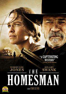 The Homesman, Movie on Blu-Ray, Drama Movies, War & Western Movies, ,  on Blu-Ray