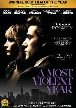 A Most Violent Year, Movie on DVD, Action Movies, Drama Movies, Suspense Movies, ,  on DVD