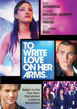 To Write Love On Her Arms, Movie on DVD, Drama Movies, ,  on DVD