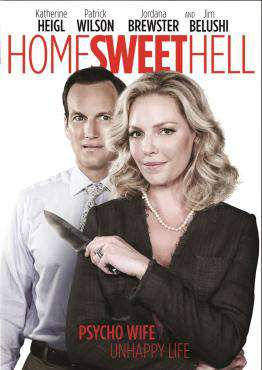 Home Sweet Hell, Movie on DVD, Comedy Movies, Suspense Movies, new movies, new movies on DVD